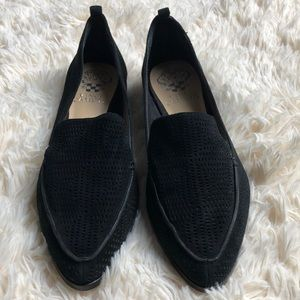 Vince Camuto Kandia loafer.